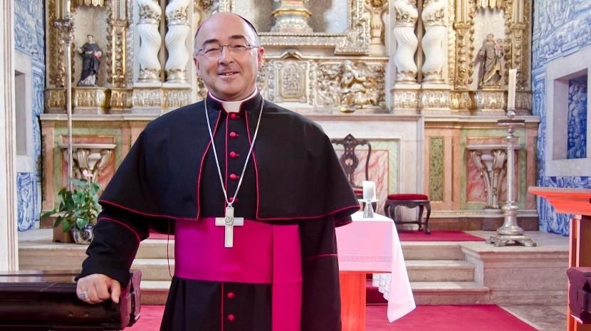 Diocese Funchal vai receber peregrinação das relíquias de São Tiago Menor