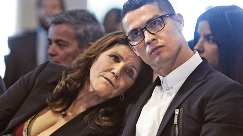 Dolores Aveiro está de luto