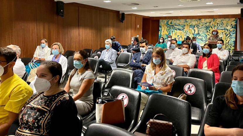 Parceria entre IPO e SESARAM permitiu quatro cirurgias a sarcomas na Madeira