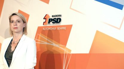 Cláudia Monteiro de Aguiar apoia Paulo Rangel