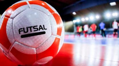 Centro Social Madeirense promove prática de Futsal