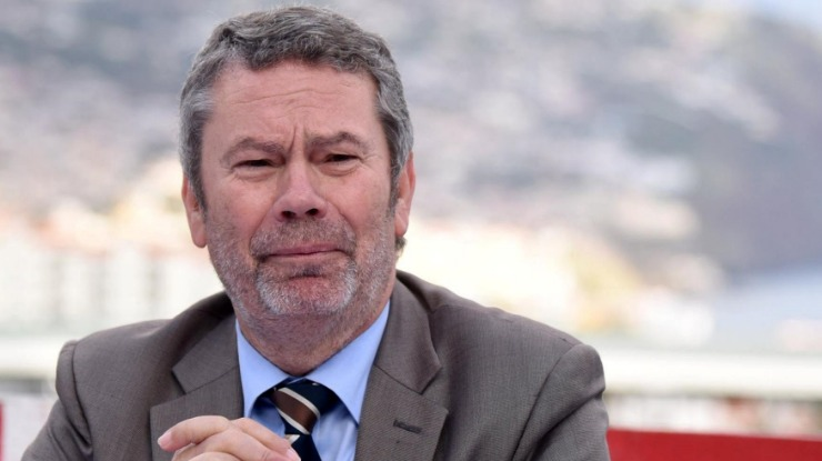 Carlos Pereira despreocupado com queixas do relvado dos Barreiros