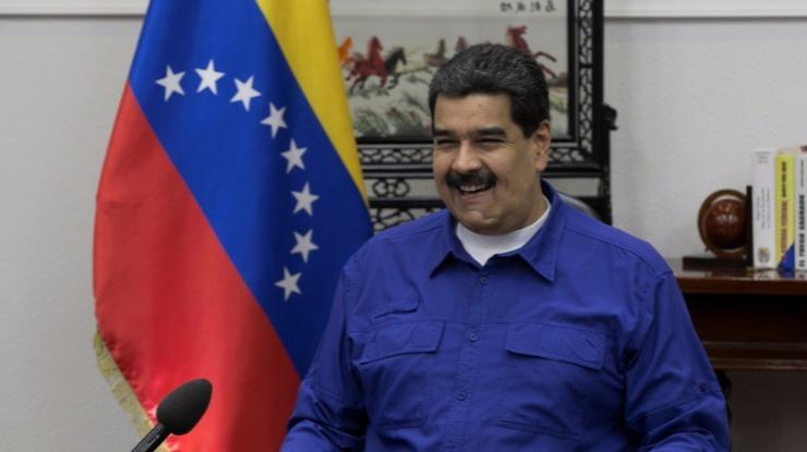 Venezuela: Oposição diz não existirem condições para retomar diálogo com Governo