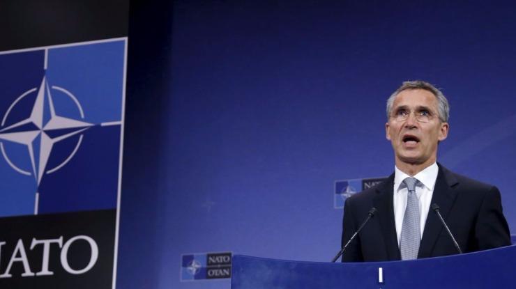 """Coreia do Norte: NATO pede """"resposta mundial"""" após lançamento de novo míssil"""