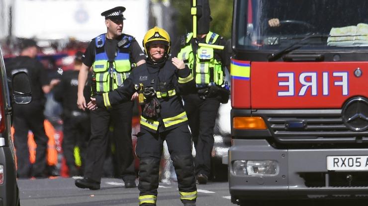 """Londres/Ataque: Polícia britânica anuncia """"detenção relevante"""""""