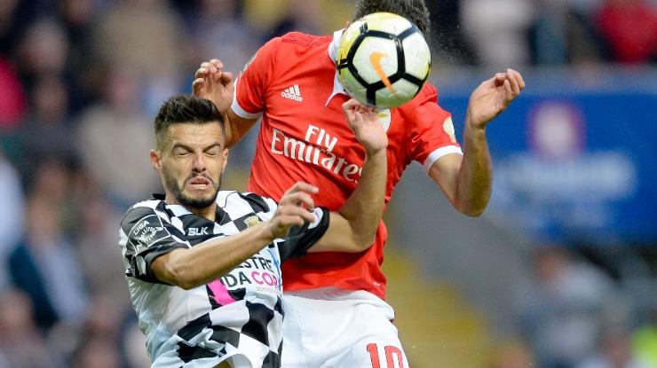 Boavista bate Benfica com reviravolta no resultado