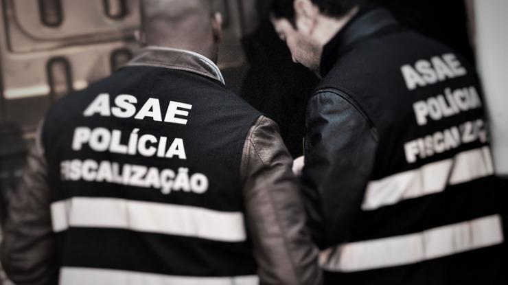 Inspetores da ASAE convocam greve para 9 de outubro