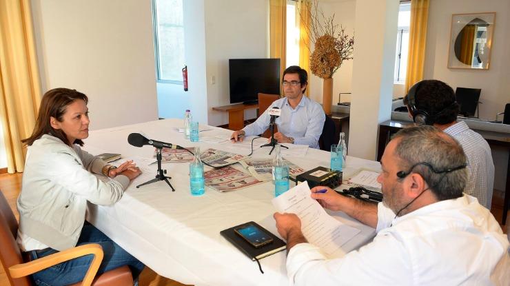 Debate JM: Falar de políticas sociais é falar de desemprego na Ponta do Sol