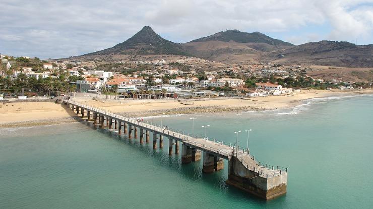 Enfarte obriga homem a ser transferido do Porto Santo para a Madeira