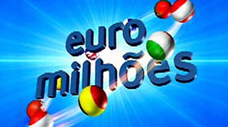 Combinação vencedora do concurso 75/2017 do Euromilhões