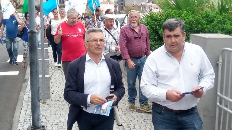 CDU mantém esperança na população do Porto Moniz