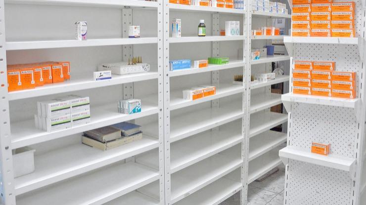 Venezuela: Farmácias registam 85% de escassez de medicamentos