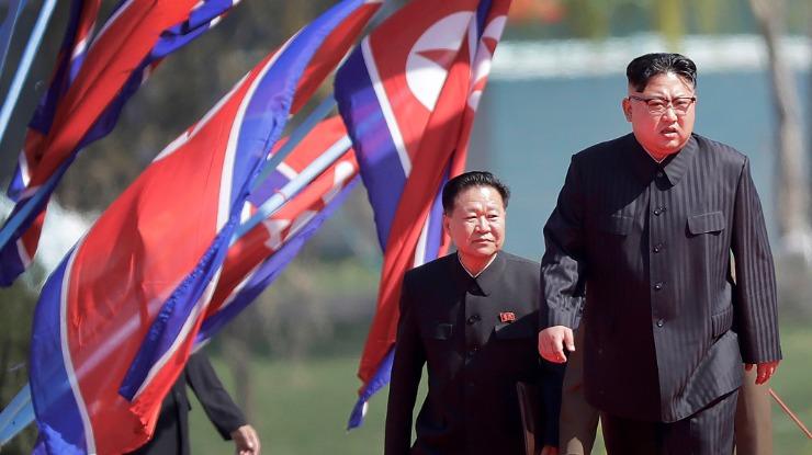 China vai limitar o abastecimento de petróleo a Pyongyang