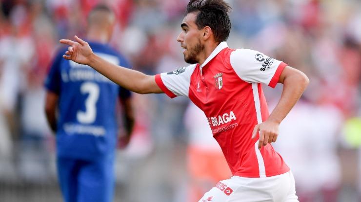 Sporting de Braga goleia Estoril-Praia por 6-0