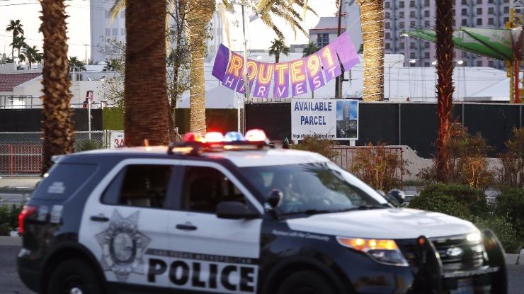 Número de feridos no tiroteio em Las Vegas aumenta para 406