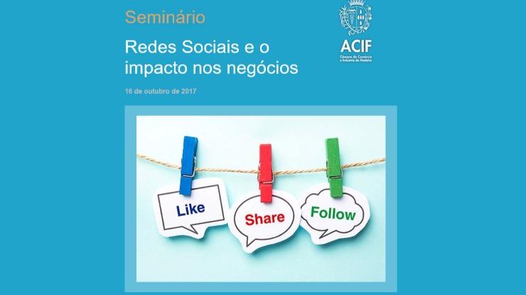 Redes Sociais e o impacto nos negócios