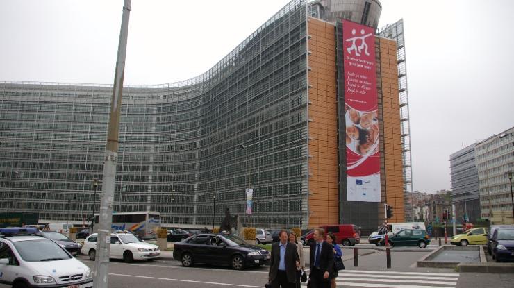 Novo relatório sobre a coesão alimenta a discussão sobre os fundos da UE após 2020