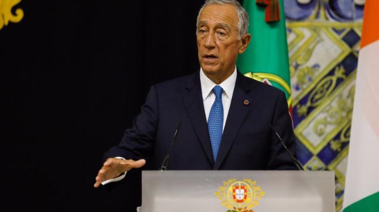Marcelo espera que legislatura se cumpra com Governo reformista e oposição forte