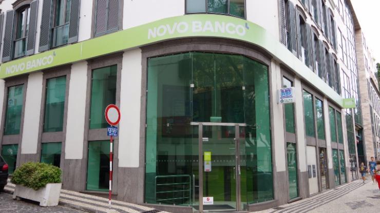 Comissão aprova plano de reestruturação e apoio português ao Novo Banco