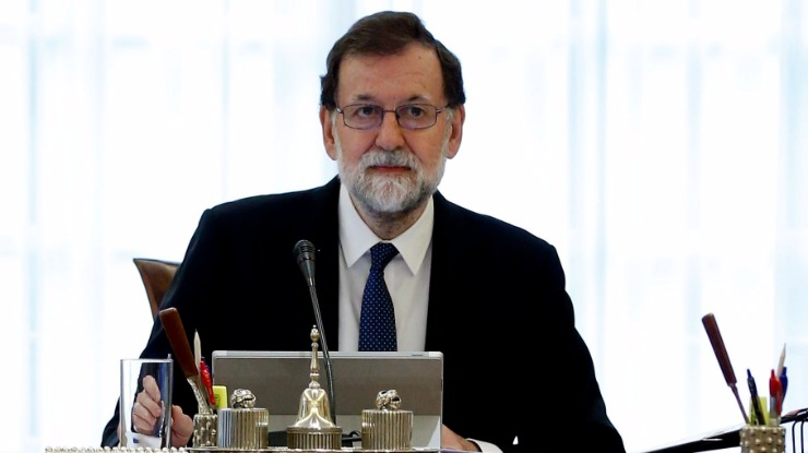 Madrid afasta governo da Catalunha e marca novas eleições