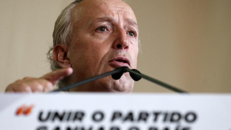 Santana Lopes quer clarificar o PSD e o país