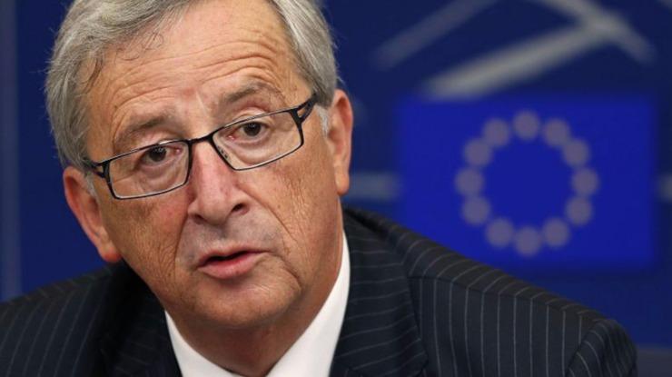 Juncker relembra solidariedade com vítimas de fogos florestais