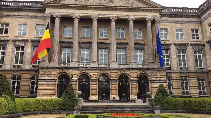Puigdemont será tratado como qualquer outro cidadão europeu na Bélgica