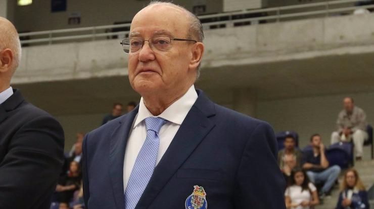 Fénix: Pinto da Costa e Antero Henrique absolvidos