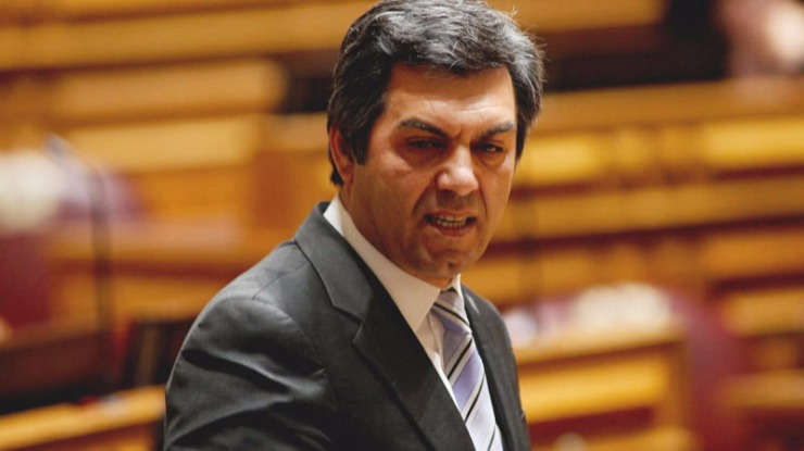 Incêndios: Governo prolonga novamente período crítico até 23 de novembro