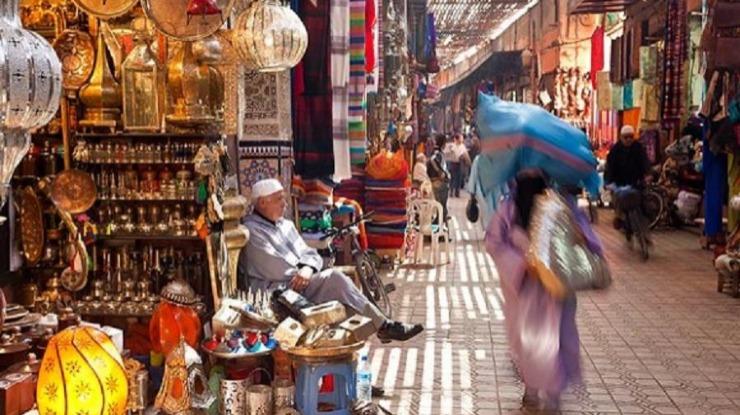 Pelo menos 15 mortos em distribuição de alimentos em Marrocos
