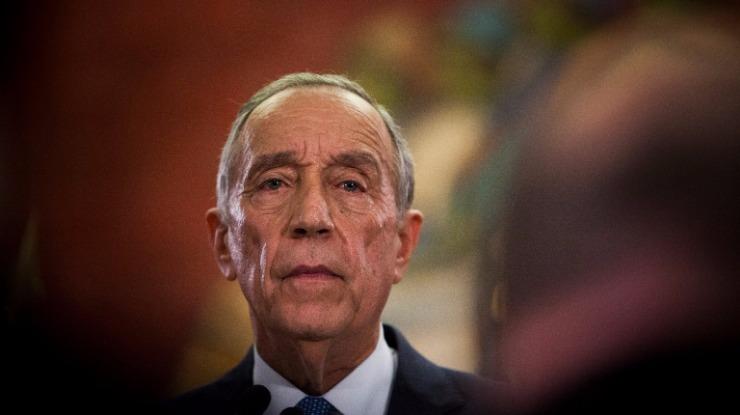 Incêndios: Marcelo saúda criação de reserva própria de meios da proteção civil da UE