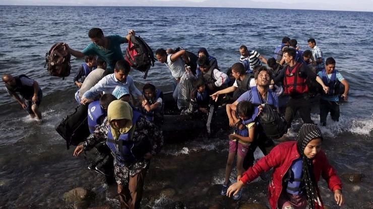 Número de migrantes que entram na Europa via Líbia desce no terceiro trimestre
