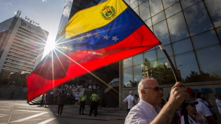 Pedro Calado e Jorge Carvalho debatem integração de luso-venezuelanos