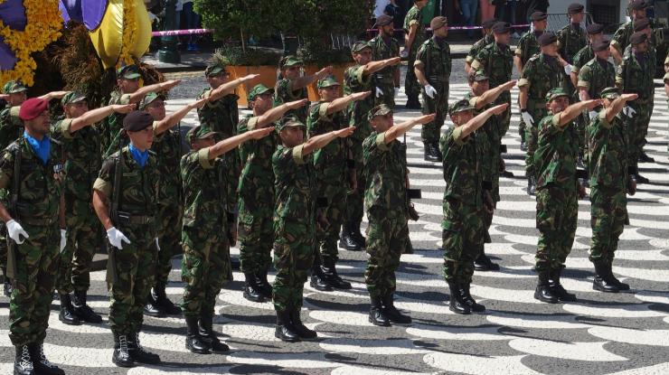 Zona Militar da Madeira participou em exercício nacional de Ciberdefesa