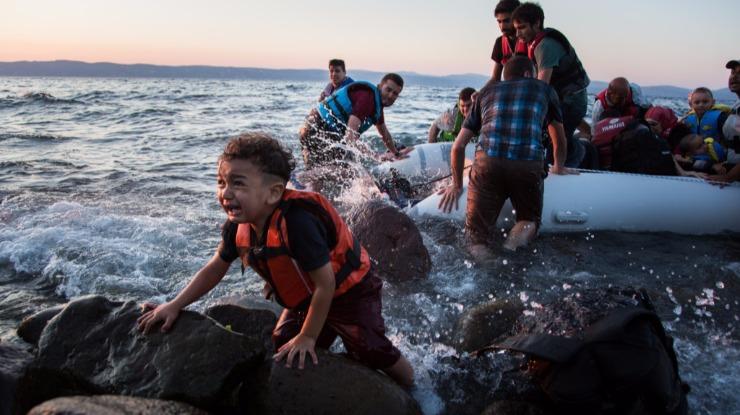 Portugal disponível para acolher mais de mil refugiados a partir da Turquia