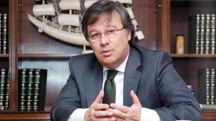 Voto de protesto pelas declarações de Diogo Machado