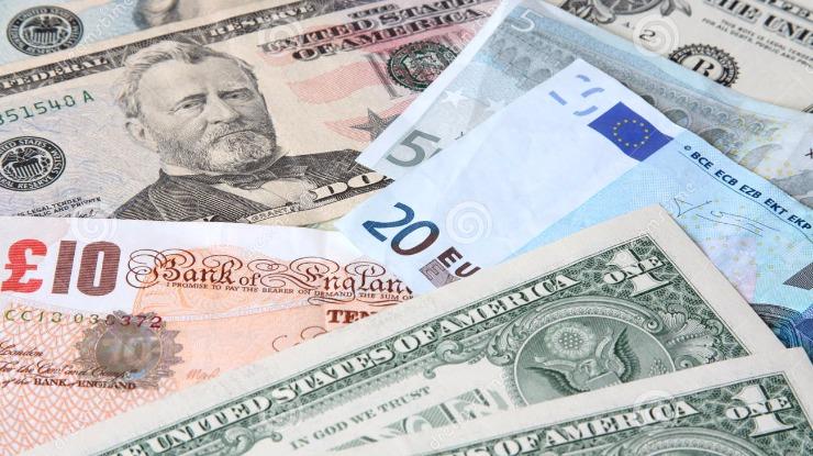 Libra sobe face ao euro após acordo da Comissão Europeia com Reino Unido