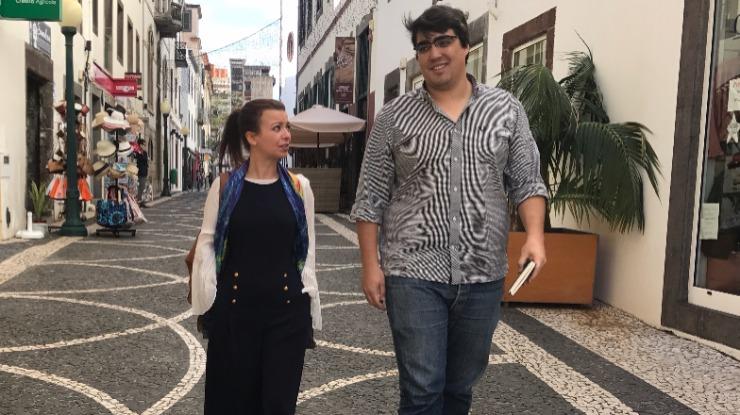 Regiões ultraperiféricas em debate entre jovens socialistas e Liliana Rodrigues no Parlamento Europeu
