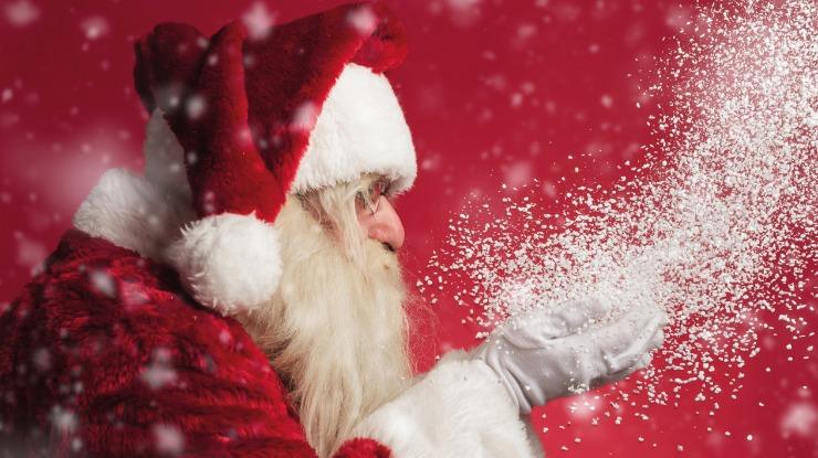 Cerca de 700 crianças celebram convívio de Natal na Calheta