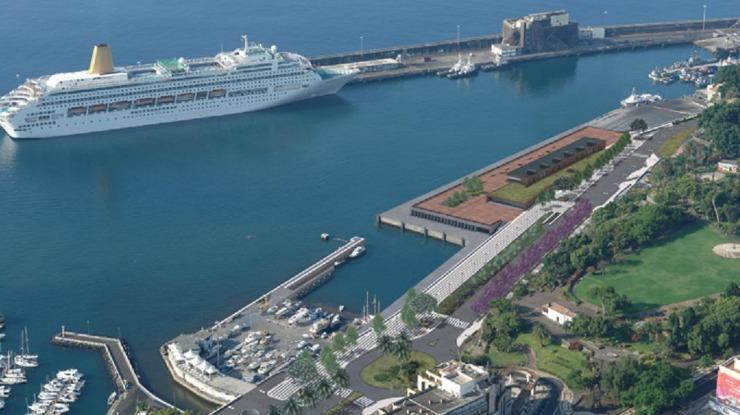 Governo pretende 'ferry' entre 01 de junho e 15 de setembro