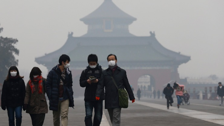 China começa a cobrar imposto ambiental inédito no país