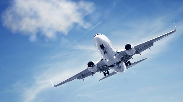2017: ano mais seguro para o transporte aéreo