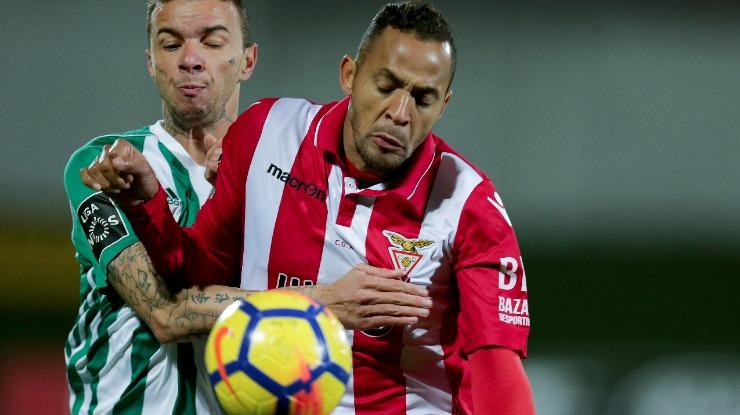 Desportivo de Aves afasta Rio Ave nas grandes penalidades