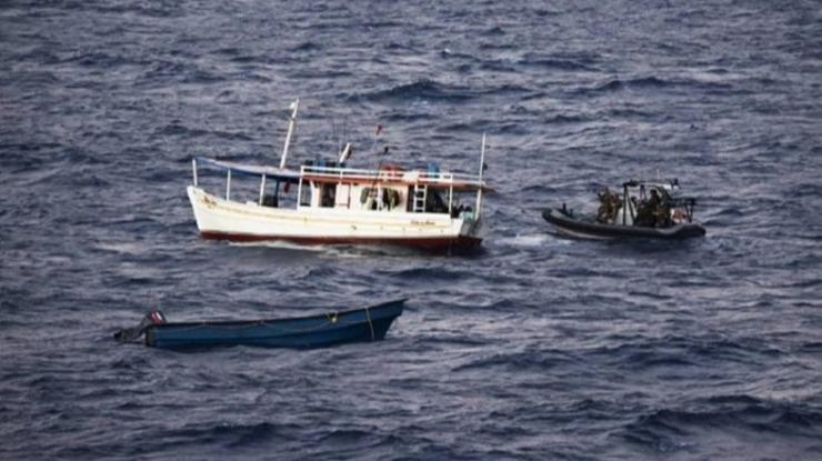 Quatro venezuelanos morreram a tentar chegar a Curaçao