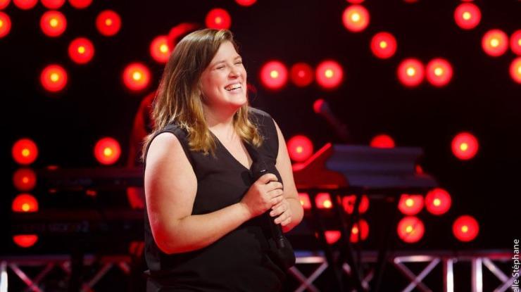 Portuguesa no The Voice belga leva jurados às lágrimas com o Fado