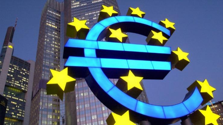 BCE mostra-se confiante na evolução da inflação na zona euro