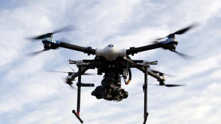 Legislação sobre 'drones' em fase final de elaboração – Governo