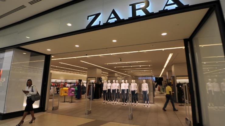 China critica espanhola Zara e outras marcas por identificarem Taiwan como país