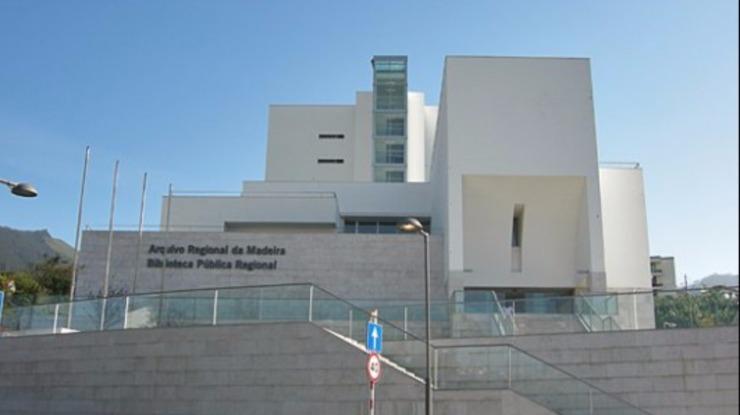 Empresa de Arquivo de Documentação (EAD) desenvolve projeto na Madeira para digitalização de 180 mil passaportes