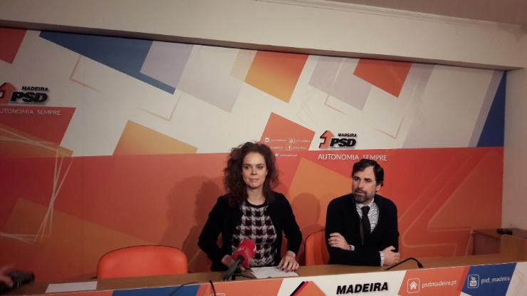 """Paulo Neves exalta que """"os  madeirenses não são bancos para adiantar dinheiro ao Estado"""""""
